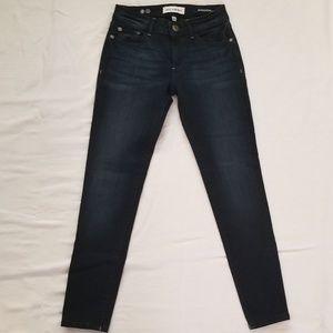 AMANDA blue jeans